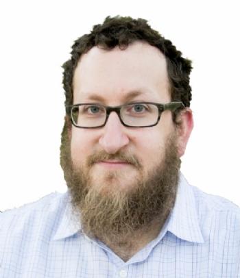 Rabbi Cheski Edelman