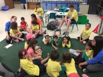 Camp Gan Israel 2018