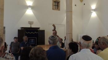 3 Part Series on Shabbat Morning Prayer Services
