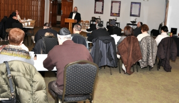 The Jewish Course of Why - 2016