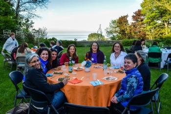 Women's Circle Retreat 2015