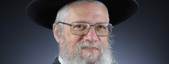 February 2021: Rabbi Avrohom Bukiet, 70, Beloved Mentor and Humble Scholar