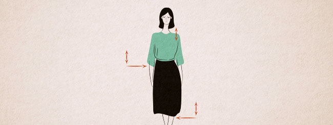 Modesty: Why Does Covering Up an Inch or Two Really Matter?