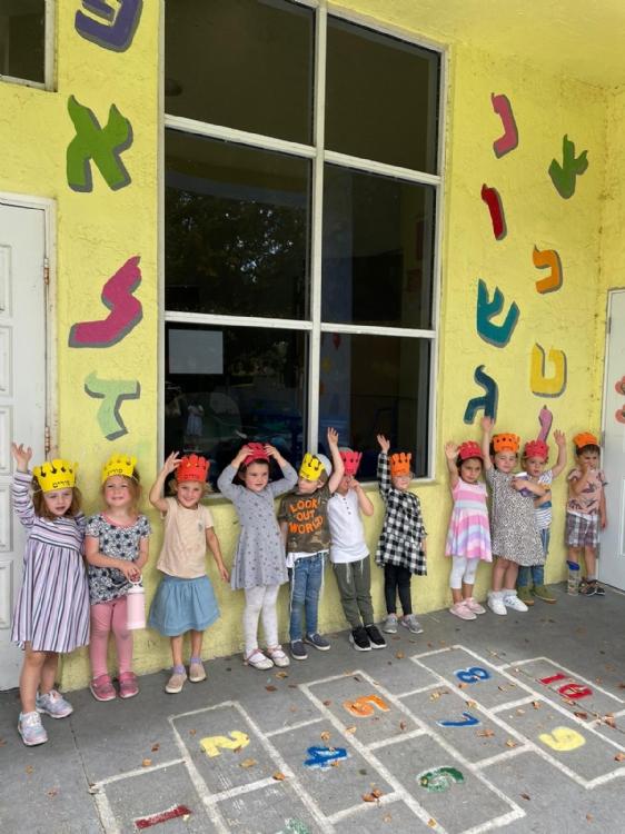 Preschool Photos 2020/2021
