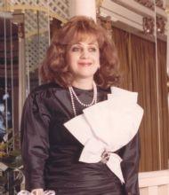 Mrs. Chashie Samuels