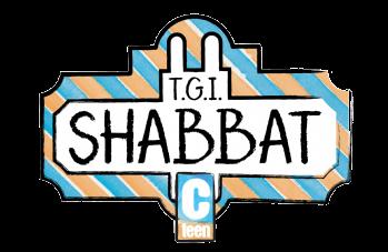 T.G.I. Shabbat