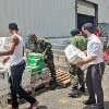 As Volcano Continues to Rock St. Vincent, Chabad Brings Relief