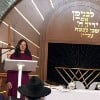 In Hanover, Germany, a Chabad-Center Dedication Strikes a Deep Chord