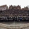 Os Segredos do Movimento Chabad
