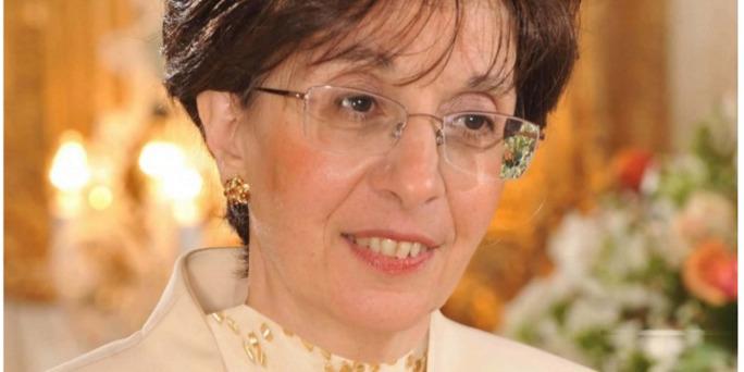 Sarah Halimi assassinada na sua casa em Paris por um brutal antissemita.