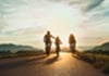 """הסוד לחיים מאושרים: """"אהבה עם כבוד"""" - ל""""ג בעומר"""