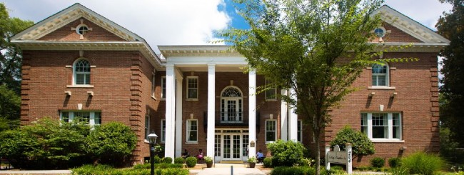Duke University Jewish Undergrads Get a Royal New Home