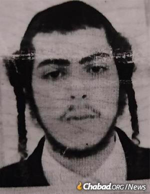 Yosef Amram Tauber