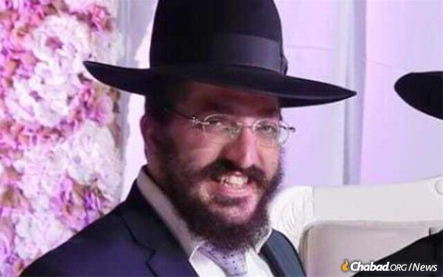 Rabbi Shimon Matalon