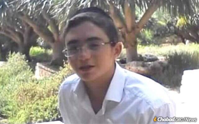 Yosef Yehuda Levy