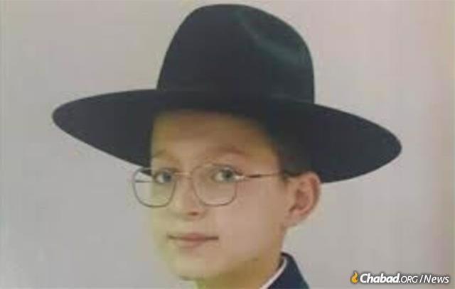 Moshe Levy