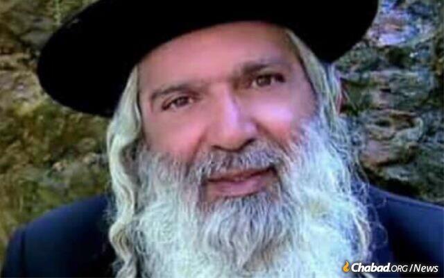 Moshe Tzarfati
