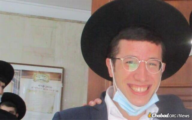 Moshe Ben Shalom