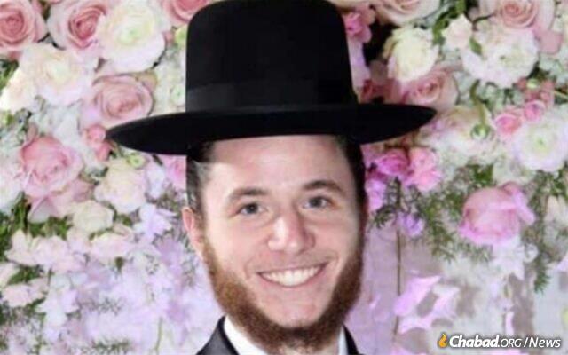 Menachem Knoblowitz