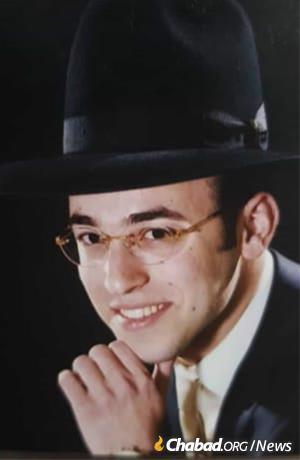 Menahem Zeckbach
