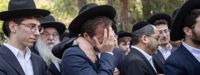 May 2021: Tragedy in Meron: Obituaries of the 45 Victims
