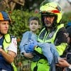 Tel Aviv, Central and Southern Israel Under Attack; At Least 3 Killed, Scores Injured