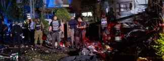 At Least Six Dead, Scores Injured in Israel as Over 1,000 Missiles Launched from Gaza