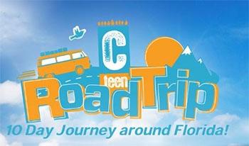 Road Trip Registration Form