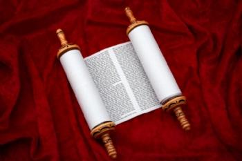 Soltan's Sefer Torah