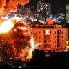 Israel Defense Forces Intensify Attacks on Gaza