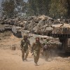 IDF Troops Mass at Border as Attacks From Gaza Bring Israeli Death Toll to Nine