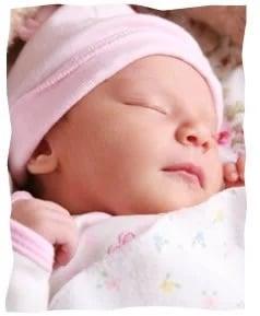Baby Girl / Baby Naming