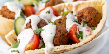 Community Falafel & Torah