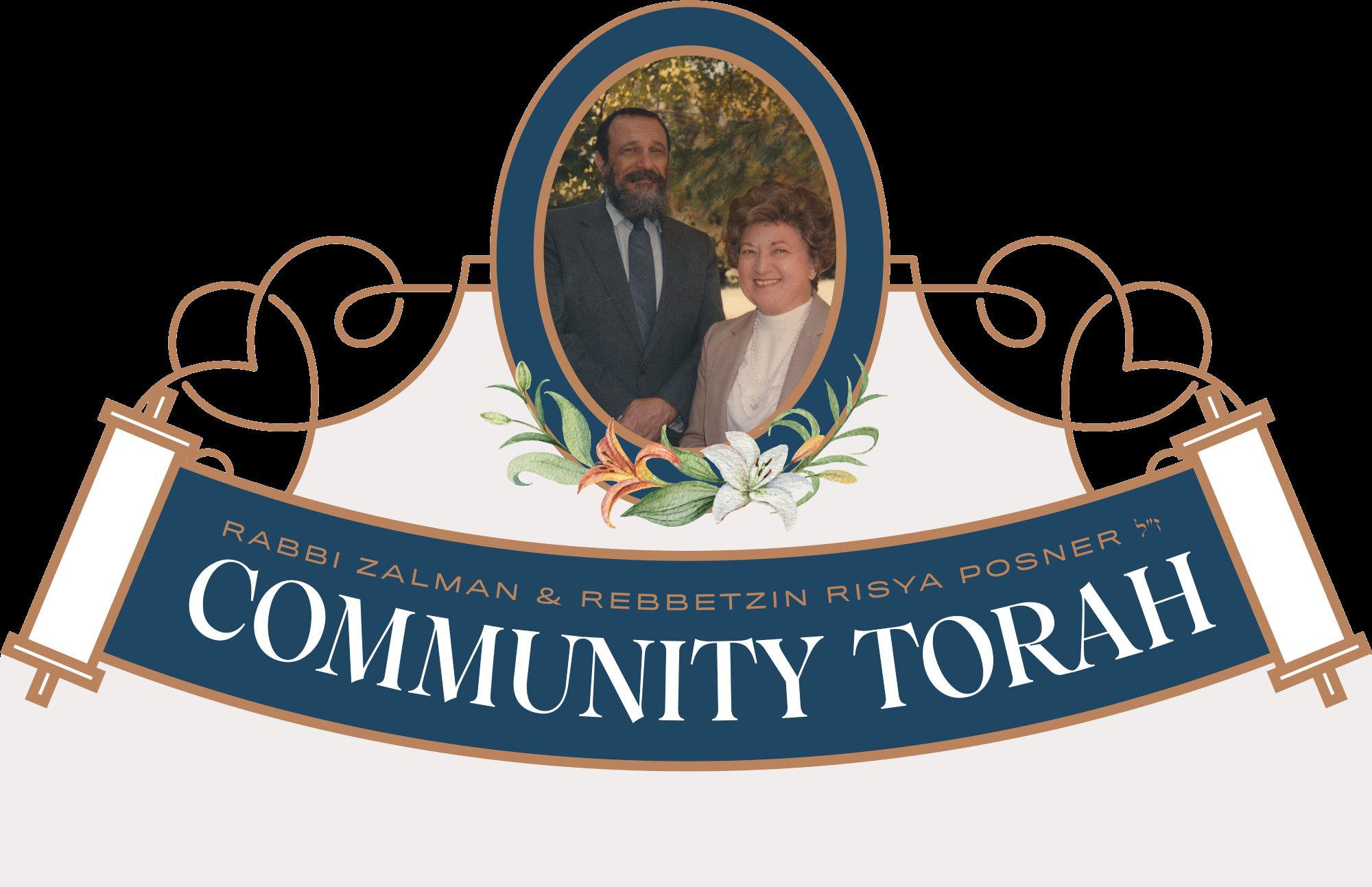 Posner Torah Campaign
