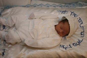 Baby Boy / Circumcision
