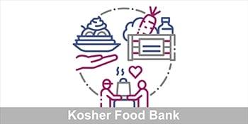 JRCC Kosher Food Bank