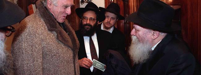 June 2021: Judge Jack B. Weinstein, 99, Eminent Jurist Who Sought the Rebbe's Wisdom