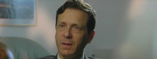 Isaac Herzog, President-Elect of Israel