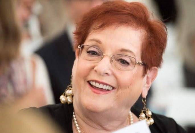 Suzanne Tauber (Photo: Dignity Memorial)