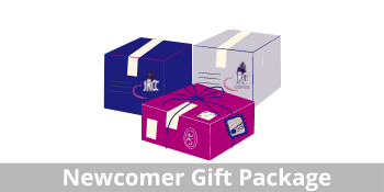 Newcomer Package