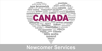 Newcomer Services
