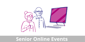 Senior Online Events