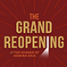 The Grand Reopening of the Chabad of Agoura Shul