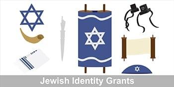 Jewish Identity Grants