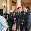 At Tomb of the Unknown Soldier, IDF Chief of Staff Meets U.S. Jewish Chaplain