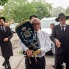 Leon Oliwkowicz, 81, and Ruth Oliwkowicz, 74 of Surfside: Donated Torah Scroll in Chicago
