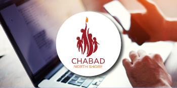 Learning at Chabad
