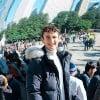 Ilan Naibryf, 21: Physics Major and Entrepreneur at U. of Chicago