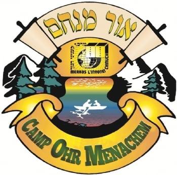 Camp Ohr Menachem 2021