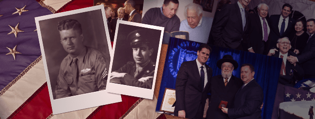 The American Soldier Who Stood Up to the Nazis—and Won!